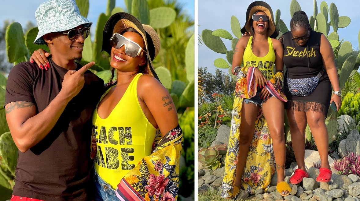 Sheebah pens an emotional message as she celebrates 10 years of Music