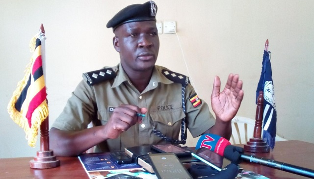 UPDF soldier arrested over armed robbery
