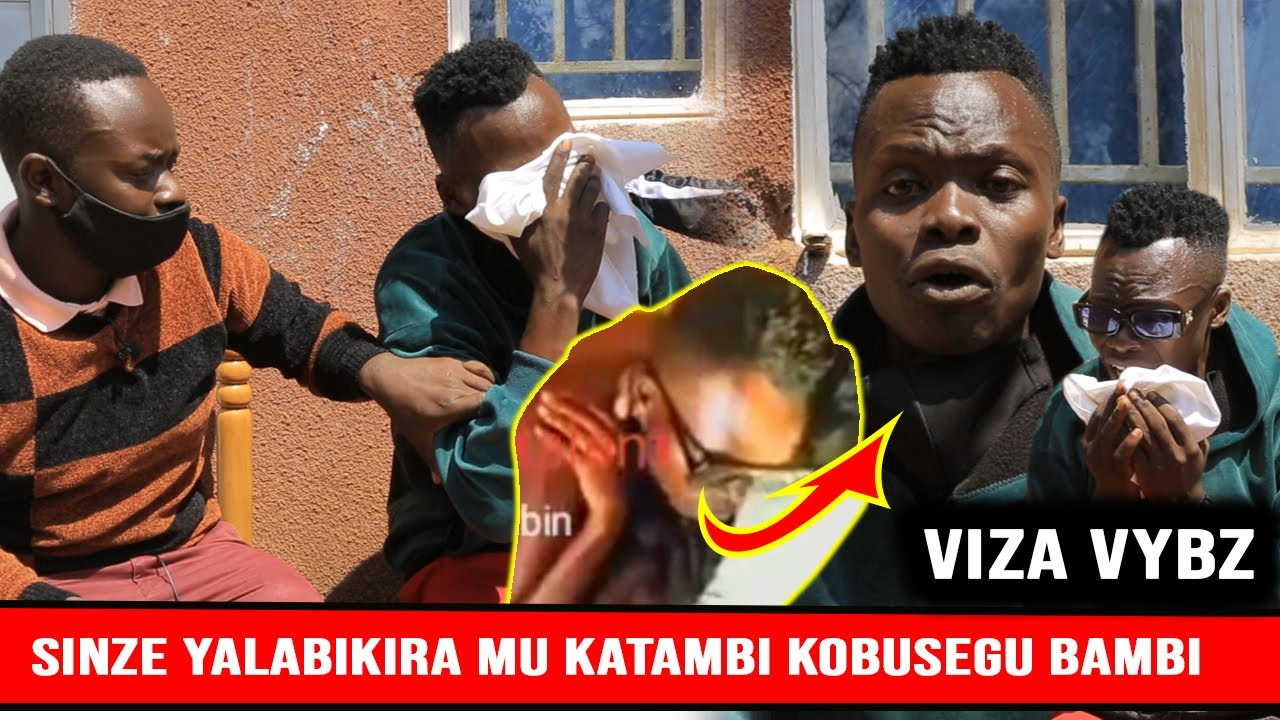 Viza Vybez opens up on the leaked John Blaq s3x Video