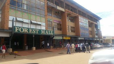 Forest Mall and Shoprite Given Tough Conditions for reopening.