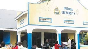Government takes over Busoga University, promises to clear 15 Billion debt