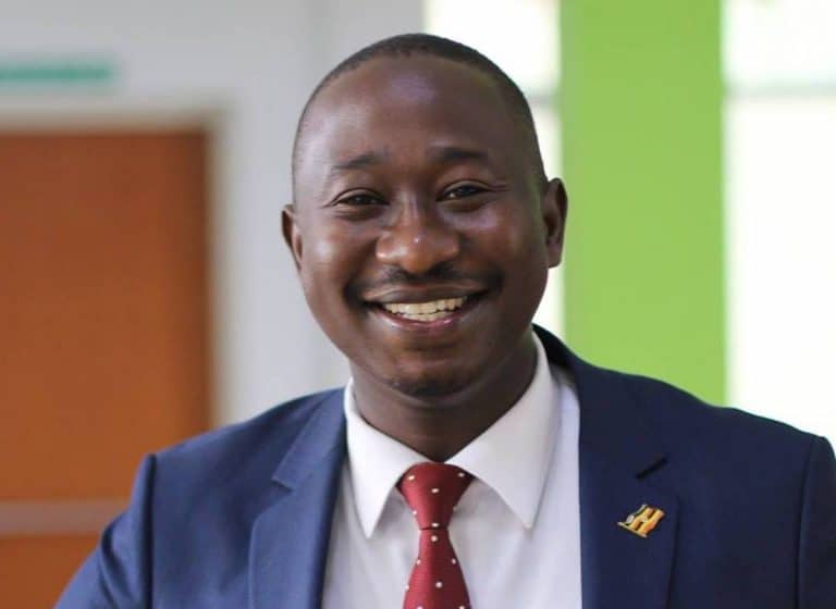 Solomon Serwanjja Quits NBS, Find out his next Move.