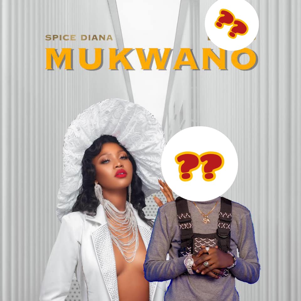 Mukwano by Spice Diana ft Lucky Jo mp3 Download