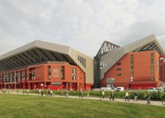 Anfield stadium expansion plans to move on