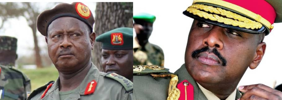 Guinea Coup; President Museveni maintains Silence on Gen Muhoozi's Remedy.