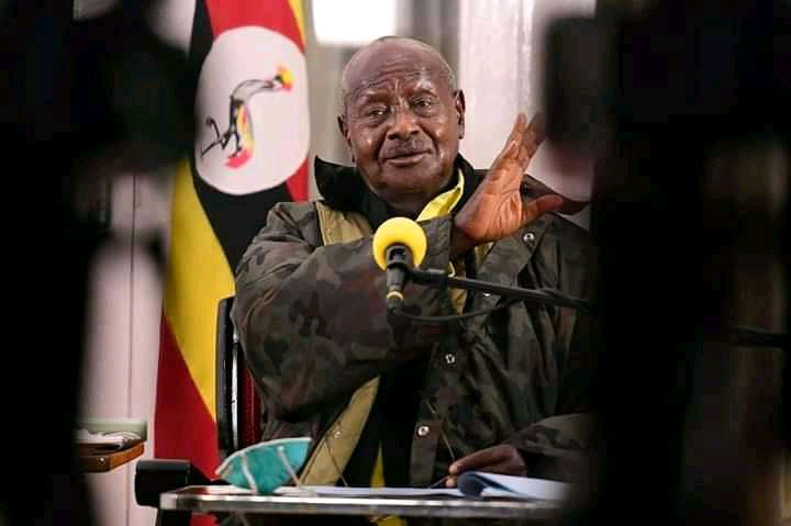 Museveni Reopens Places of Worship, sets strict guidelines for operation.