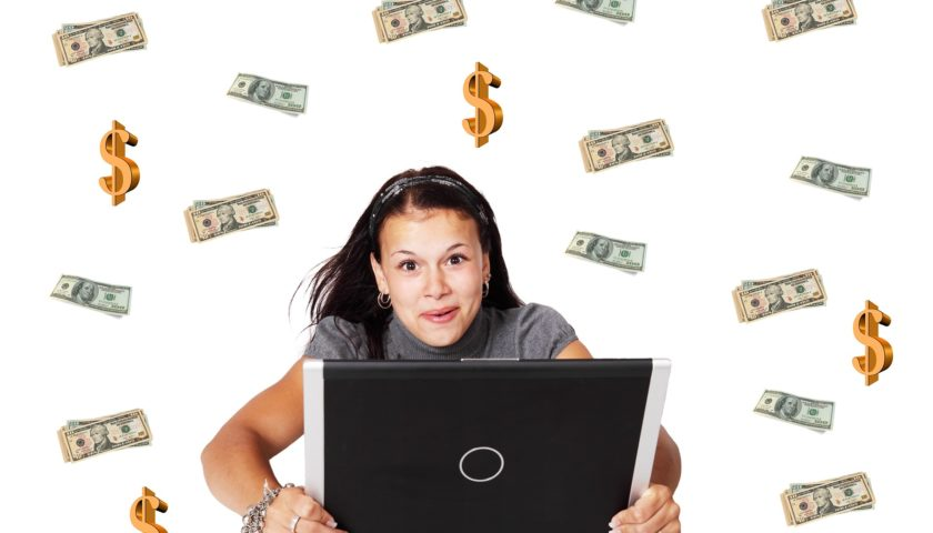 How to make money online Right now – Free $100 per Day legally in 2021