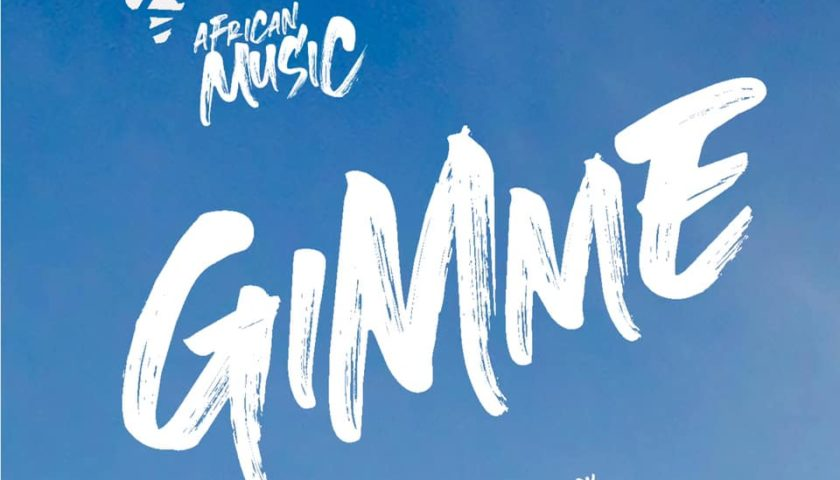 Gimme mp3 Download by Azawi - African Music Album