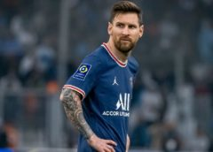 Messi is isolated at PSG – Henry