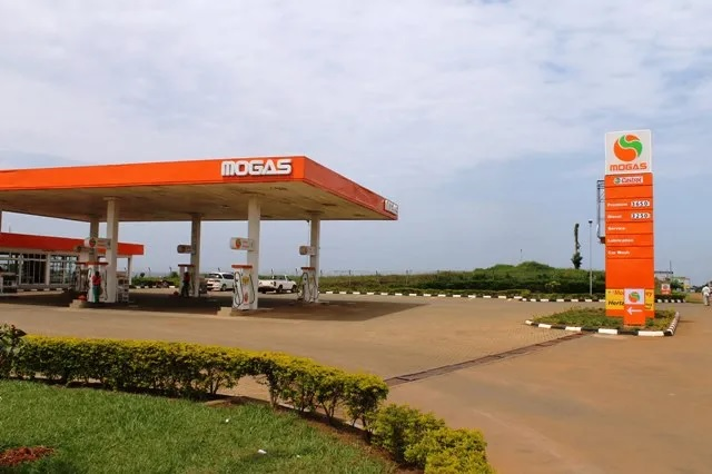 Mogas seized by Stanbic Bank over failure to service bank loan